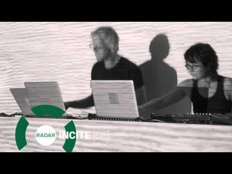 INCITE present Light spin live @ RADAR 2015