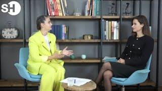 Superhaber ile röportajım Öznur Sirene olarak Türkiye için mücadelem, iç ve dış siyaset yorumlarım