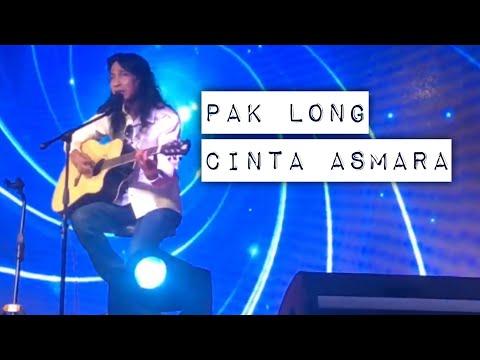 Pak Long - Cinta Asmara (Live)