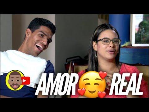 UN AMOR REAL: La Historia De Teffy & Adrian | Más Allá De Las Redes Con Vladimir Jáquez