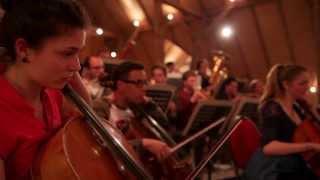 kammerton#2 | junge norddeutsche philharmonie | trailer