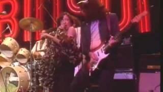 Vicki Sue Robinson on Midnight Special 1976