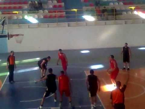 the best Basketball 14/01/2012