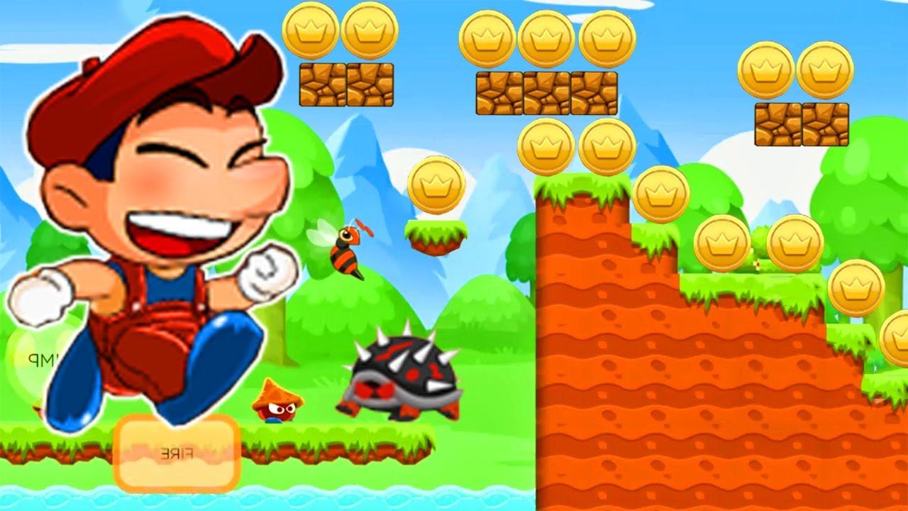 Super Sandy World - Juegos Para Niños - Sandy Carreras Sumergibles Cap.#2