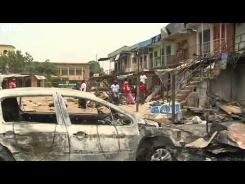Nigeria: Boko Haram Kill TWENTY-SEVEN In Village Attacks