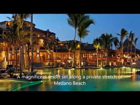 Hacienda Beach Club And Residences, A Cabo San Lucas Resort