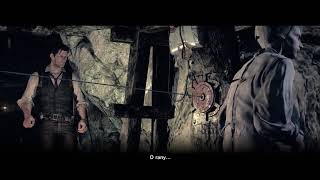 Zagrajmy w The Evil Within (Las i wioska) part 2