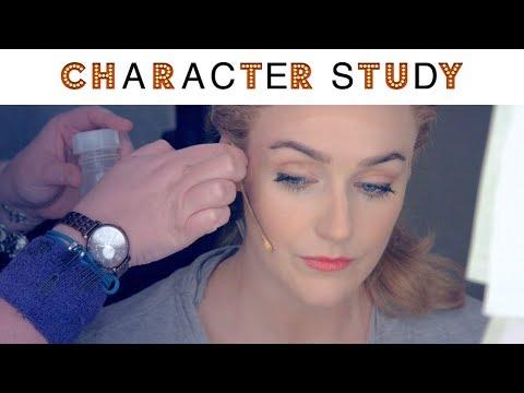 Character Study: WAITRESS' Betsy Wolfe