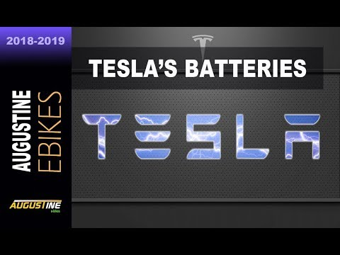 Tesla's mega investment in it's Nevada Giga Factory, a huge advancement for battery technonlogy!