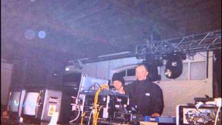 Boards of Canada - Julie and Candy Live @ Lighthouse