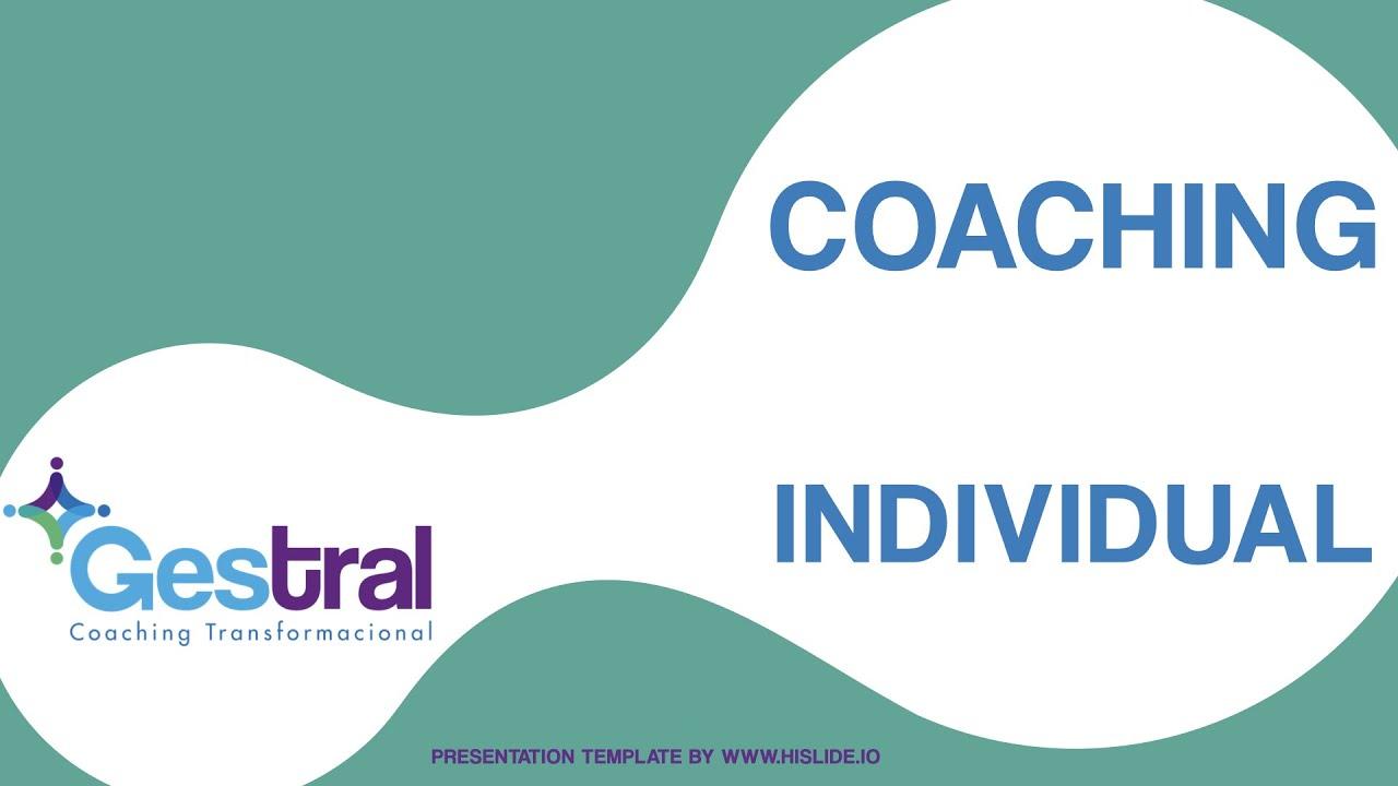 Coaching para Individuos