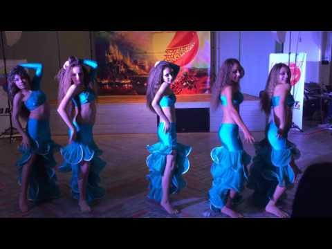Школа Восточного Танца Шейх Али Маргариты