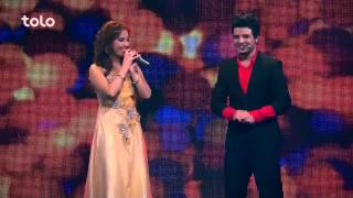 Helal Eid  Concert - ُSecond Episode 1394 / کنسرت هلال عید - قسمت دوم