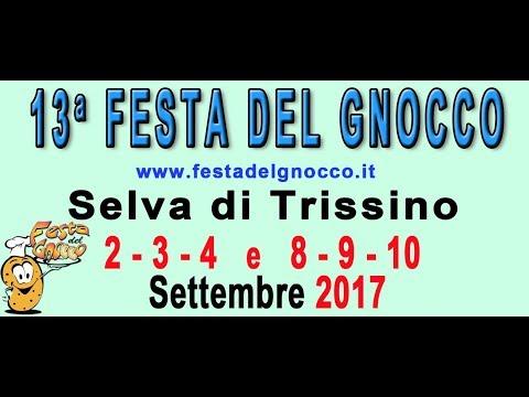 13a Festa del Gnocco a Selva di Trissino