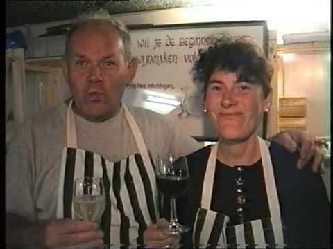 Roefeldag In Overpelt 1996   Traject Wijnmakersgilde De Bogerd