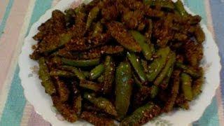 Dondakaya curry -Tindora- Ivy Gourd -Kovakkai