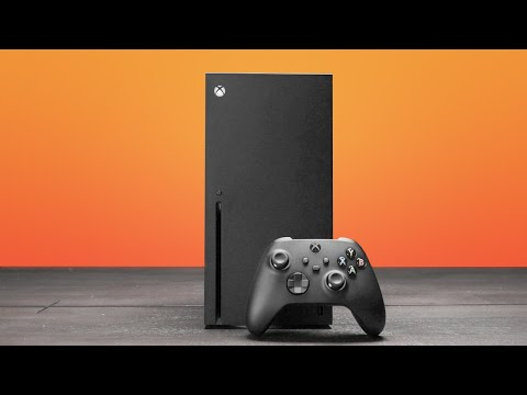 Xbox Series X Hands-On Preview - Less Waiting, More Gaming