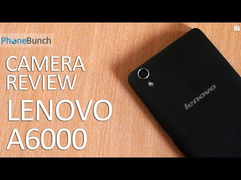 Lenovo A6000 Camera Review and Comparison with Asus Zenfone 5 (1.2 GHz)