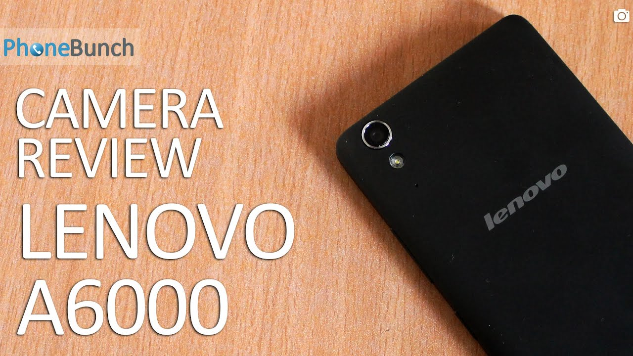 Lenovo A6000 gets first OTA update in India | PhoneBunch