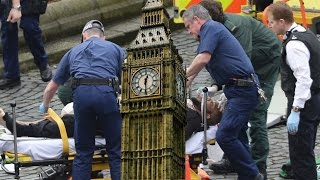 The Truth About the London Terror Attack