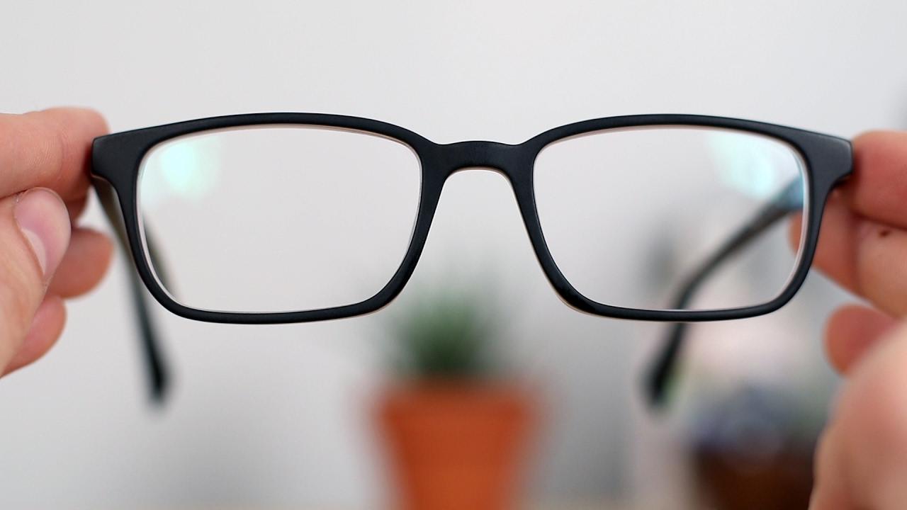 af652a887f6 Warby Parker Wilkie Black Matte Eclipse - YouTube