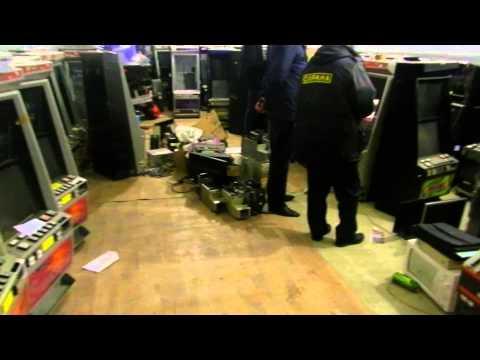 Игровые автоматыиз YouTube · С высокой четкостью · Длительность: 18 с  · Просмотров: 275 · отправлено: 4/16/2015 · кем отправлено: Максим Учватов