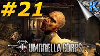 Vídeo Umbrella Corps