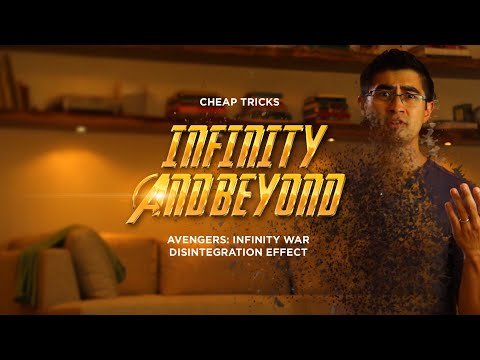 Red Giant | Cheap Tricks #3: Infinity and Beyond