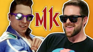 BRUTAL FATALITY TOURNAMENT | Mortal Kombat 11