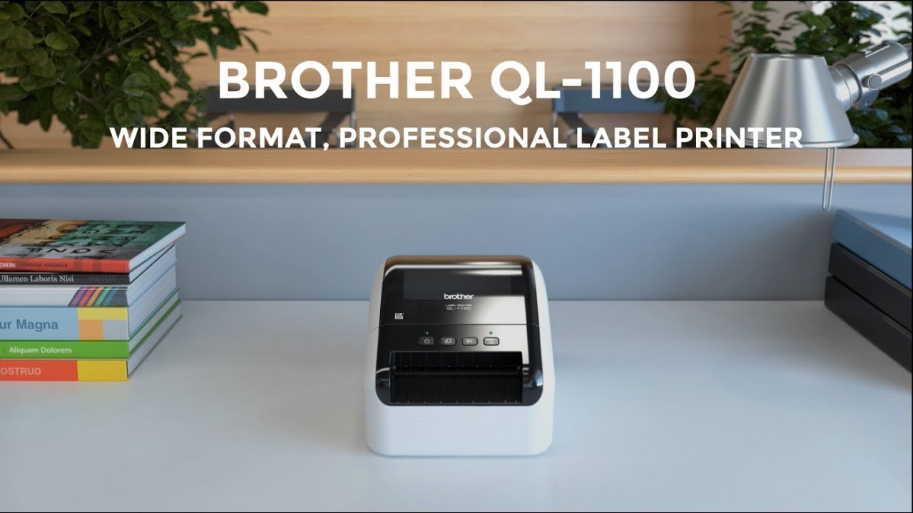 BROTHER QL-1110NWB DRIVERS FOR MAC