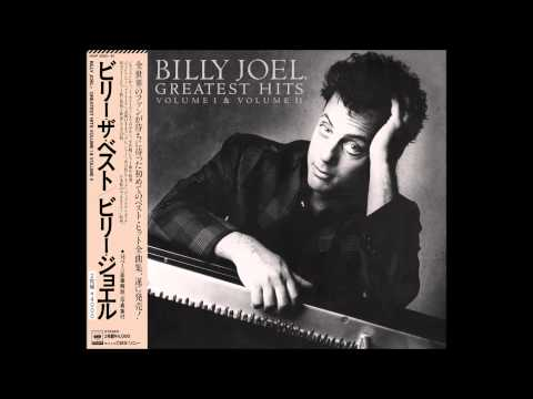 Billy Joel -Piano Man 24-bit/96kHz Vinyl Rip
