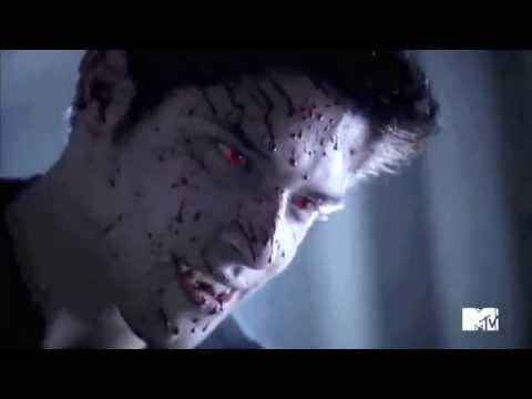 Teen Wolf Scott McCall Demons