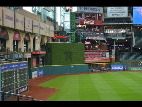 Torchy's, Shake Shack among new features at Minute Maid Park