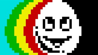 RetroAhoy: Dizzy