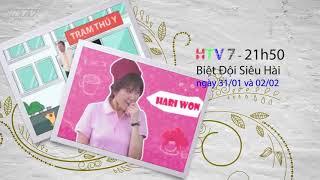 Lịch phát sóng phim HTV - 9-1-2018 - 2-2-2018 -HTV LPS