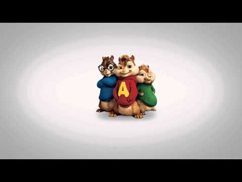 Where Are U Now - Alvin and The Chipmunks Remix - Skrillex