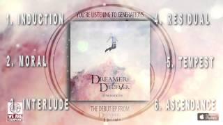 Dreamer/Deceiver -