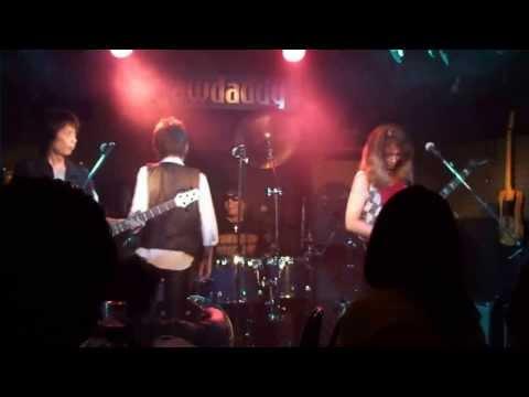 FORTKNOX Live at Rock Bar Crawdaddy Club 2013.08.22 #1