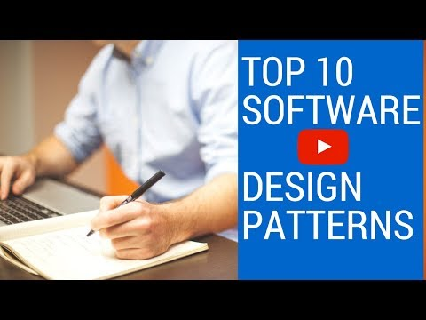 Top 10 Design Pattern Interview Questions and Answers Creational,structural,Behavioral
