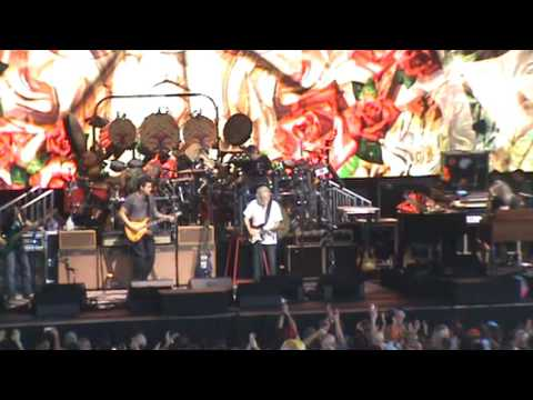 Dead & Company, 06.23.2016 Jiffy Lube Live Bristow, VA. Part of First Set