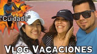 Fui Atacado | Viaje por Puerto Rico | Vlog de Vacaciones | Turismo PR