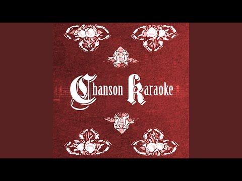 Un Petit Cabanon (In the Style of Alibert) (Karaoke Version)