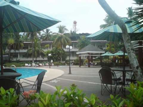 Waterfront  Hotel Davao City