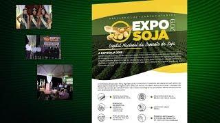 Abelardo Luz realiza Exposoja em abril