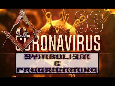 Coronavirus (Covid-19) Programming and Extreme Symbolism