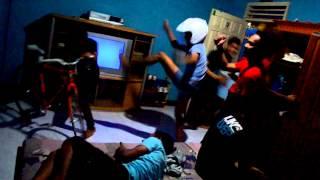 Harlem Shake-gorontalo Fox Patrick Racing Team
