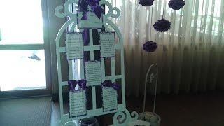 2015-05-01 Свадьба в фиолетовых тонах.