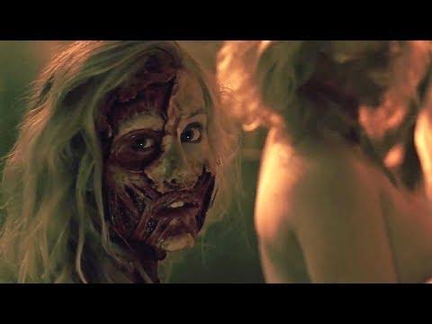 Восставший из ада 10 : приговор (Hellraiser: Judgment) - трейлер  ужасы 2018