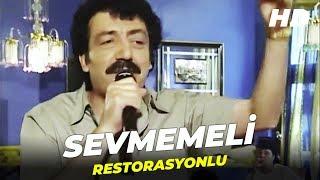 Sevmemeli | Müslüm Gürses Türk Filmi |  Film İzle