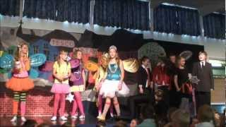 Cinderella Rockerfella 2010